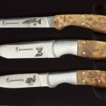Browning Knife Set